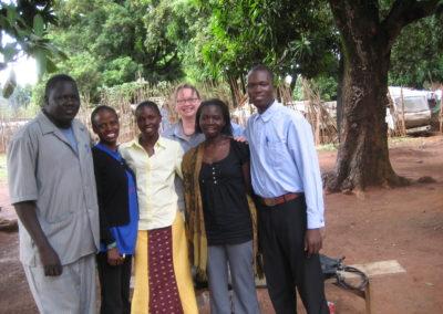 Africa ELI Team