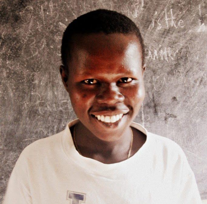 Student Profile : Sanduke