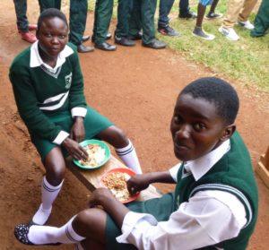 Food needed in South Sudan