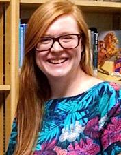 Amanda Goodwin